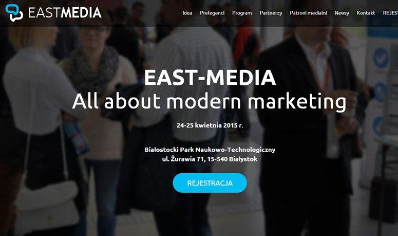 East-Media – Białystok 2015