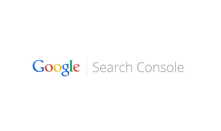 Google Search Console zamiast Narzędzi dla webmasterów Google